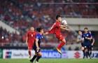 HLV Darby: 'Quang Hải xứng đáng là cầu thủ hay nhất Việt Nam'