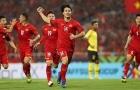 Tuyển Việt Nam: Hãy nhớ, Công Phượng cực 'đỏ' trước Malaysia!