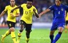 Báo chí Malaysia bày cách cho đội nhà trả hận trước tuyển Việt Nam