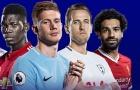 Những điểm nhấn vòng bảng Champions League