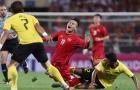 Còi vàng Việt Nam lý giải vì sao Malaysia nhận giải fair-play AFF Cup 2018