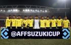 Hậu vệ Malaysia: 'Đôi lúc chúng tôi thắng nhưng có khi phải thất bại'
