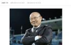 Truyền thông Hàn Quốc tin HLV Park Hang Seo sẽ thành công tại Asian Cup 2019