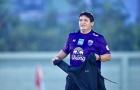 Tuyển Thái Lan bổ nhiệm chuyên gia từng làm việc ở World Cup