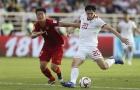 Dư âm trận Việt Nam 0-2 Iran: Nỗi lo từ Duy Mạnh!