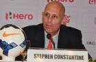 HLV trưởng tuyển Ấn Độ từ chức sau khi bị loại khỏi Asian Cup