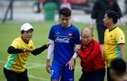 Vũ Như Thành: 'Thành Chung sẽ là lựa chọn phù hợp để thay Duy Mạnh'