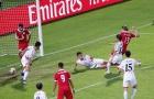 Nhiều kỷ lục được thiết lập sau vòng bảng Asian Cup 2019