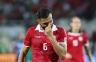 Cầu thủ Lebanon: 'Chúng tôi lẽ ra đã ghi ít nhất 6, 7 bàn'