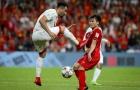 'Chất lượng cầu thủ Việt Nam tốt hơn Jordan'