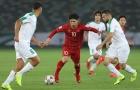 HLV Iraq nhắc nhở học trò về chiến thắng của Việt Nam trước Jordan