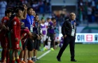 Báo Hàn Quốc: Asian Cup cho thấy 'ma thuật' của HLV Park Hang-seo