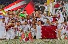"""Vô địch Asian Cup 2019, Qatar đã đủ đẳng cấp """"ngồi mâm trên""""?"""