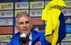 Cựu HLV Iran muốn trở thành nhà vô địch Copa America cùng Colombia