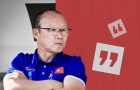 Vì sao HLV Park Hang-seo lại đổi trợ lý ngôn ngữ?