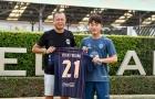 """Có Xuân Trường, Buriram United mơ về """"hat-trick"""" tại Thai-League"""