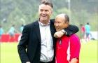 Vấn đề hợp đồng giữa ông Park và VFF không lạ với nhiều nền bóng đá