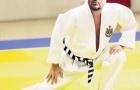 Rafa Benitez thần tượng Lý Tiểu Long, giữ đai nâu Judo