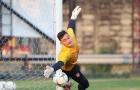 Đặng Văn Lâm sẵn sàng cho ngày ra mắt bóng đá Thái Lan