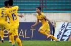 Tuyển thủ Việt Nam tại vòng 1: Người thắng 5 sao, kẻ nhận thẻ đỏ
