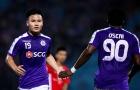 Quang Hải im lặng trong chiến thắng lịch sử của CLB Hà Nội
