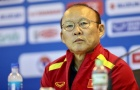 Thầy Park lên tiếng về tấm HCV SEA Games 30