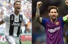 Chung kết Champions League: Tại sao cứ phải phải là Rô – Si?