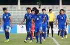 U22+2: Việt Nam mừng thầm, Thái Lan mất ngủ
