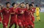Trường hợp nào Việt Nam sẽ mất vé dự VCK U23 châu Á?
