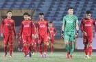 Báo Hàn nói điều thật lòng về cơ hội của U23 Việt Nam trước người Thái