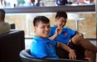 BLV Quang Tùng bất ngờ 'chỉ tội' 2 công thần của U23 Việt Nam