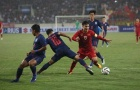 'Đó là những cú đấm liên tiếp khiến Thái Lan không thể gượng dậy'
