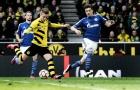 Vòng 9 Bundesliga: Đại chiến vùng Ruhr