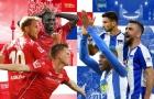 Vòng 10 Bundesliga: Trận Derby lịch sử thành Berlin