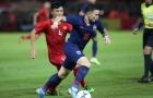 HLV Lê Thụy Hải bất ngờ chỉ ra điều còn thiếu của bóng đá Việt Nam so với Thái Lan hiện tại
