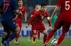 Nhà báo Thái: 'Tôi chỉ thần tượng cầu thủ đó của ĐT Việt Nam'