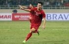'Đáng tiếc, đó là điểm yếu của ĐT Việt Nam khi đấu với Thái Lan'