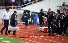 Thầy Park lại chạm trán 'kẻ khiêu khích' ở SEA Games 30