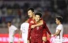 Thua trận, CĐV Campuchia nghi ngờ một điều về U22 Việt Nam