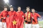 Nguyên nhân sâu xa Việt Nam đoạt HCV: Không phải thầy Park hay cầu thủ