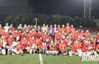 Báo Indonesia: 'Đó là thất bại tệ hại nhất của bóng đá nước nhà'