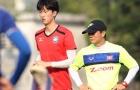 Cựu trợ lý HLV Park nói về tầm nhìn ở bóng đá Việt Nam