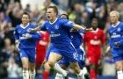 'Bàn thắng 1 tỷ bảng' giúp Chelsea đổi đời