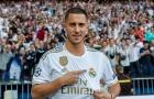 Eden Hazard - từ số 0 đến cơ hội trở thành biểu tượng