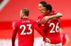 MU thắng lớn: Greenwood và giá trị 'Ronaldo mới'