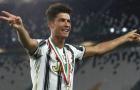 Sao Juventus dùng Ronaldo 'dọa' Lyon