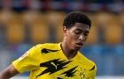 Dortmund ra mức giá khó tin cho Man Utd nếu muốn sở hữu Bellingham trong tương lai