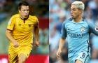 Sắp đón Nasri, Sevilla đành để 'Messi của Ukraine' ra đi