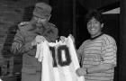 Fidel Castro đã cứu mạng Maradona như thế nào?