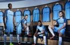 Man xanh phập phù: Do Pep Guardiola không biết dùng cầu thủ trẻ